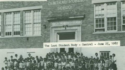 Laing Central 2 cover photo
