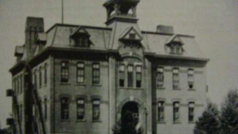 North Side School 1887 - 1915 cover photo