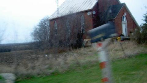 Brock Township Ghost Hamlets cover photo