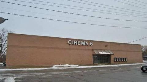 Cinema 6 cover photo