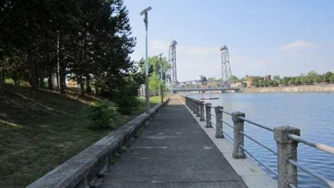 Second Welland Canal Aqueduct cover photo