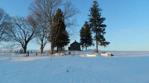 Walkerton Stone House cover photo