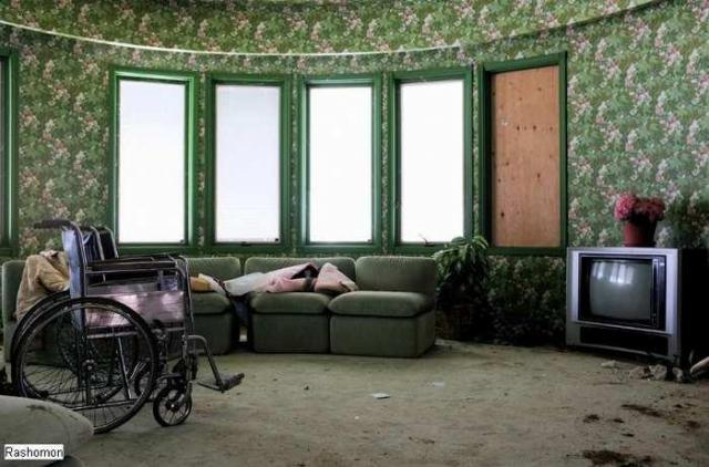 Early March 2013 - Abandoned-Cat-Lady-House266.jpg