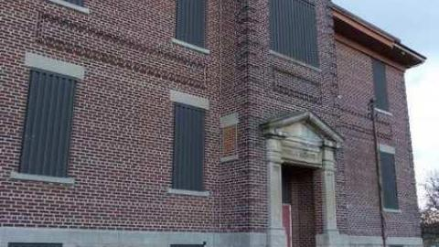 Old Welland South School cover photo