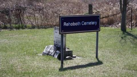 Rehoboth Cemetery cover photo