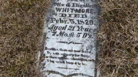 Mount Healy Cemetery cover photo