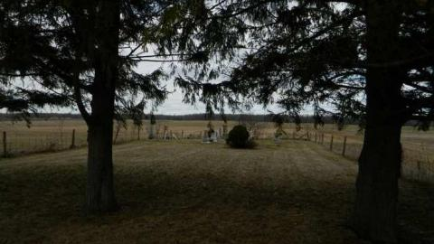 Lutheran Pioneer Cemetery cover photo