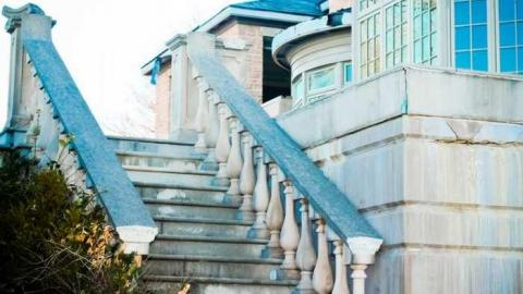 Edgemere Mansion cover photo