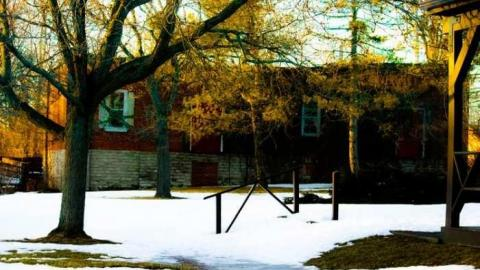 Corbyville Buildings Galleries cover photo