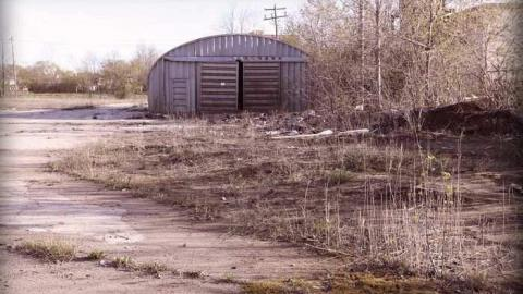 Berryman Brownfield cover photo