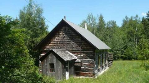 Opeongo Road Schoolhouse cover photo