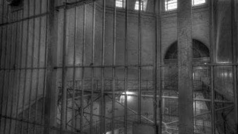 Old Don Jail cover photo