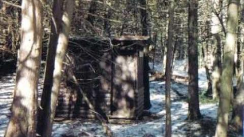 Inverhuron (ghost town) cover photo