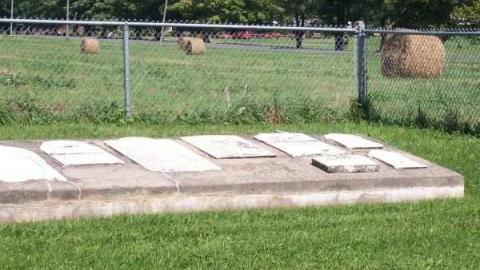 WEST ESSA CEMETERY  cover photo