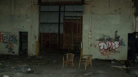 Old Factory Tour cover photo