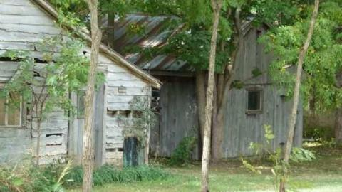 Duncrief (ghost town) cover photo