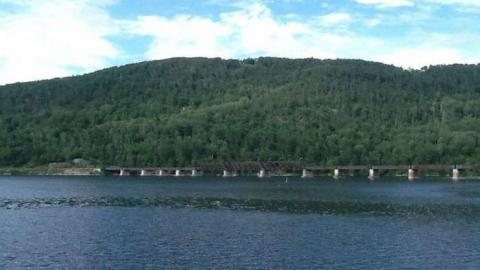 Mattawa Train Station cover photo