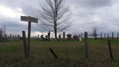Vesta Pioneer Cemetery cover photo