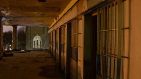 The Newer Don Jail cover photo