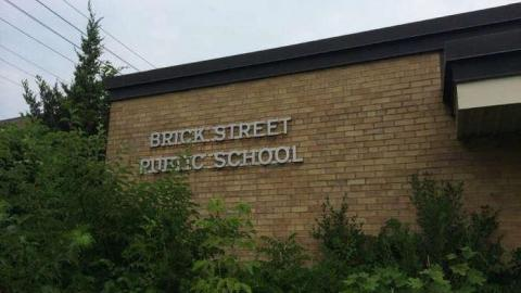 Brick St. cover photo