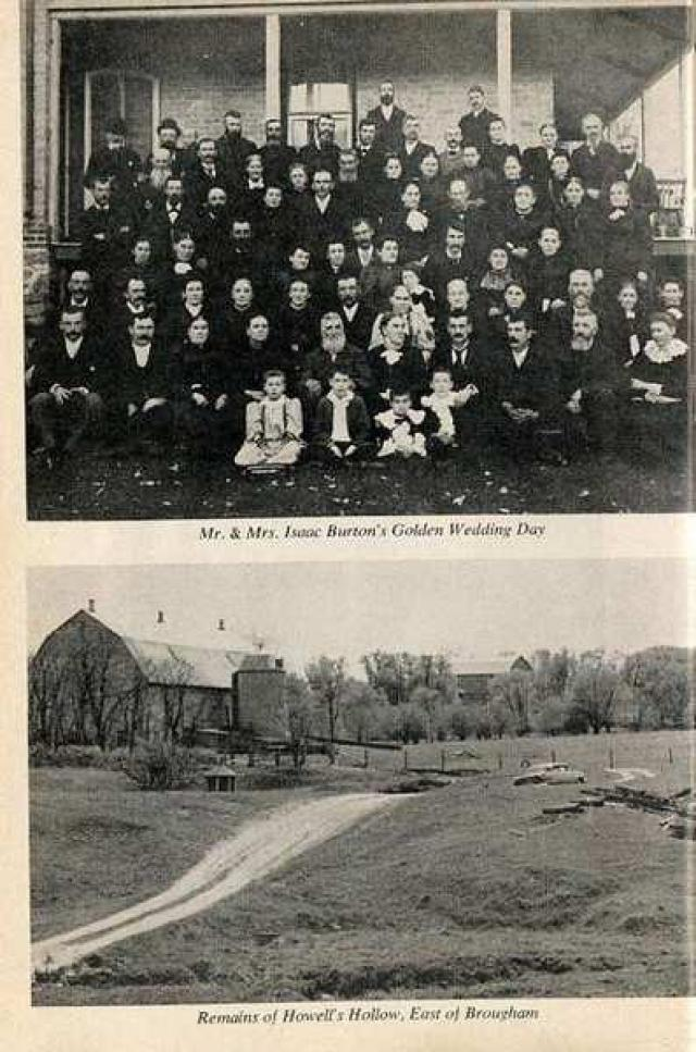 Old time Howell's Hollow - Howells-Hollow-(ghost-town)3.jpg