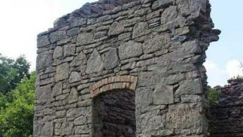 Stone Walls cover photo