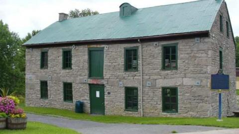 Martintown Grist Mill cover photo