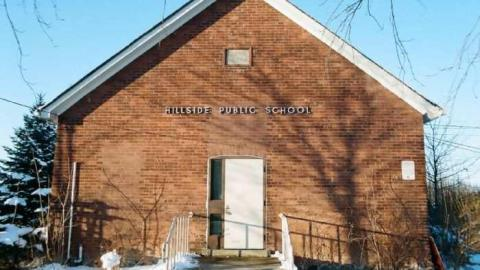 Hillside Public School cover photo