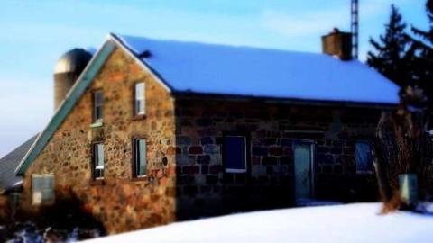 Stone House County Rd. cover photo