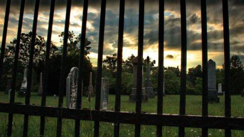 Campbellville Burying Ground cover photo
