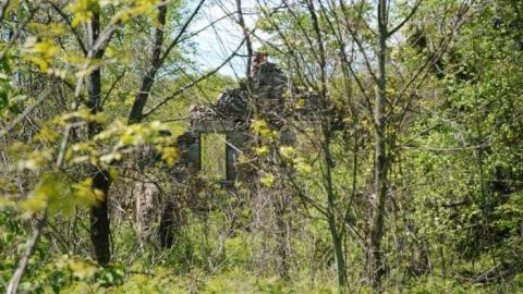 Lowville River Ruins cover photo