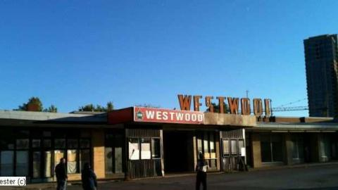 Westwood Theatre cover photo