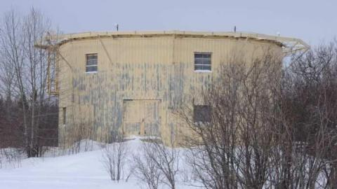 Canadian Forces Station Moosonee cover photo