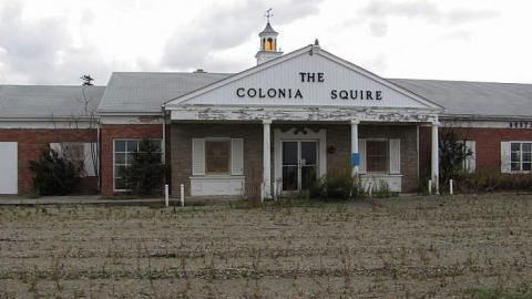 The Colonial Squire Motel cover photo
