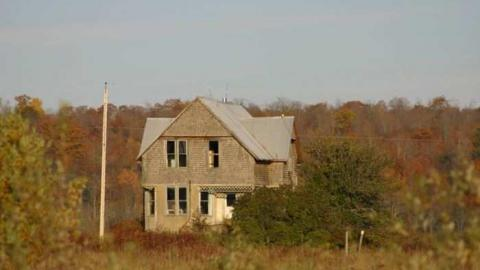 House on Centre Line Road cover photo