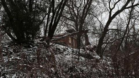 Rockwood Manor cover photo