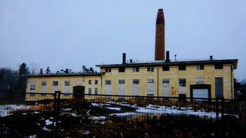 Don Valley Brickworks cover photo