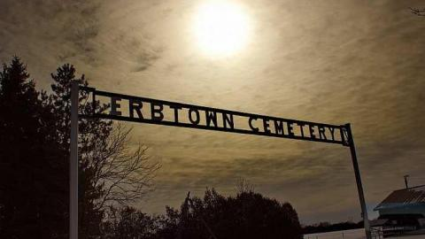 Erbtown Pioneer Cemetery cover photo