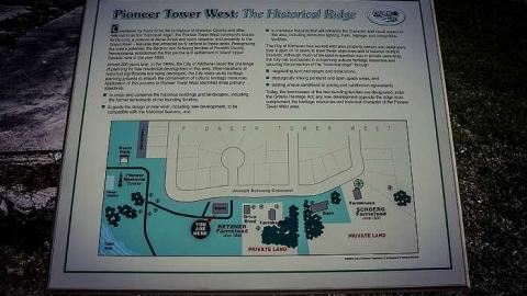 Pioneer Memorial Tower cover photo