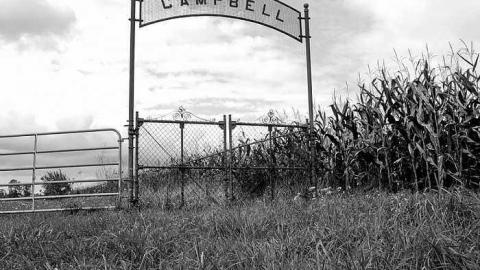 Campbell Pioneer Cemetery cover photo