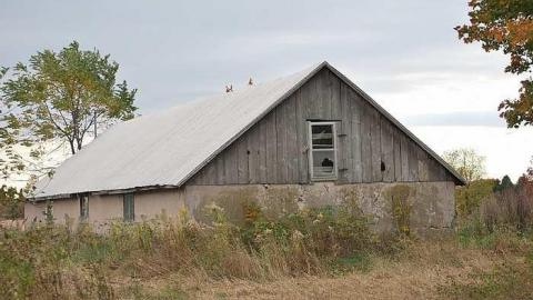 Old Randolph Barn cover photo