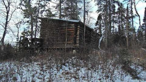 McIntyre River Cabin cover photo