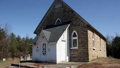 St. Augustine's Anglican Church cover photo