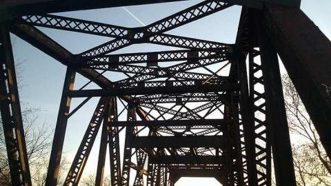 Old Welland Canal cover photo