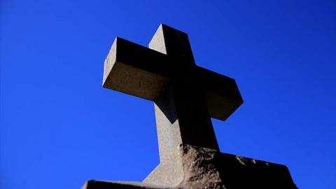 St. Clement's Pioneer Cemetery cover photo