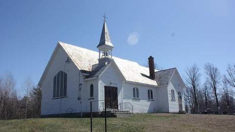 St. Paul's Anglican Church cover photo