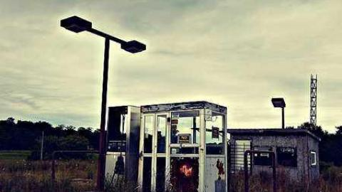 Gas Station cover photo