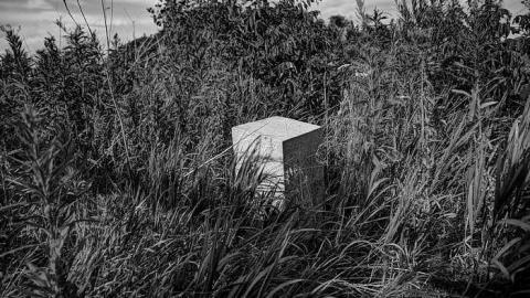 Becker's Abandoned Cemetery cover photo