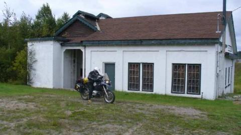 Chapleau Pump House cover photo