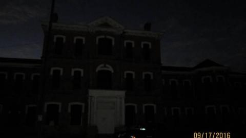 Century Manor Asylum cover photo